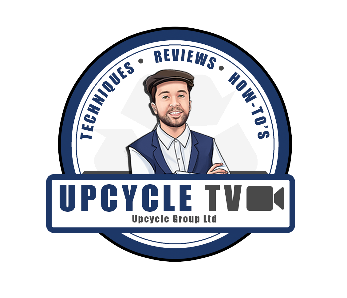 VISIT UPCYCLE TV ON YOUTUBE