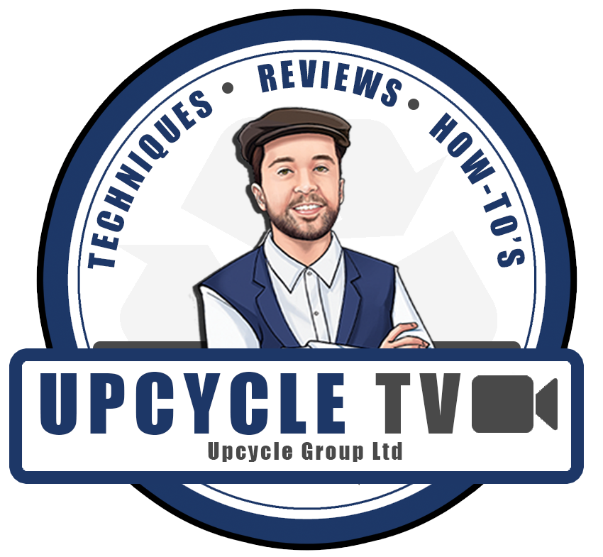 Upcycle Tv